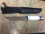 LINDER KNIVES Hunting Knife TRAVELLER